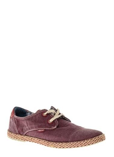 Greyder Greyder Günlük Ayakkabı Kırmızı